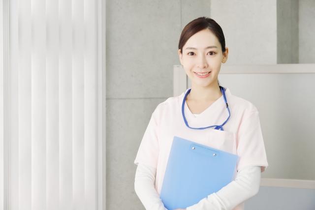 看護師さんの募集